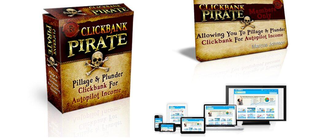 Click-Bank-Pirate