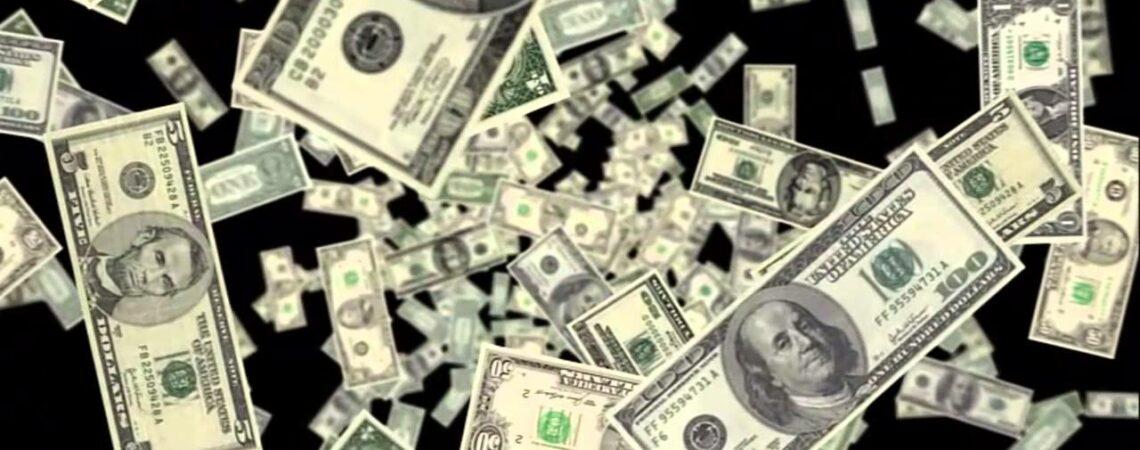 Rain-Money 2