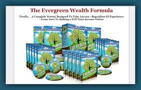 Evergreen Wealth Formula Tools