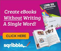 Scribble Ebooks 3